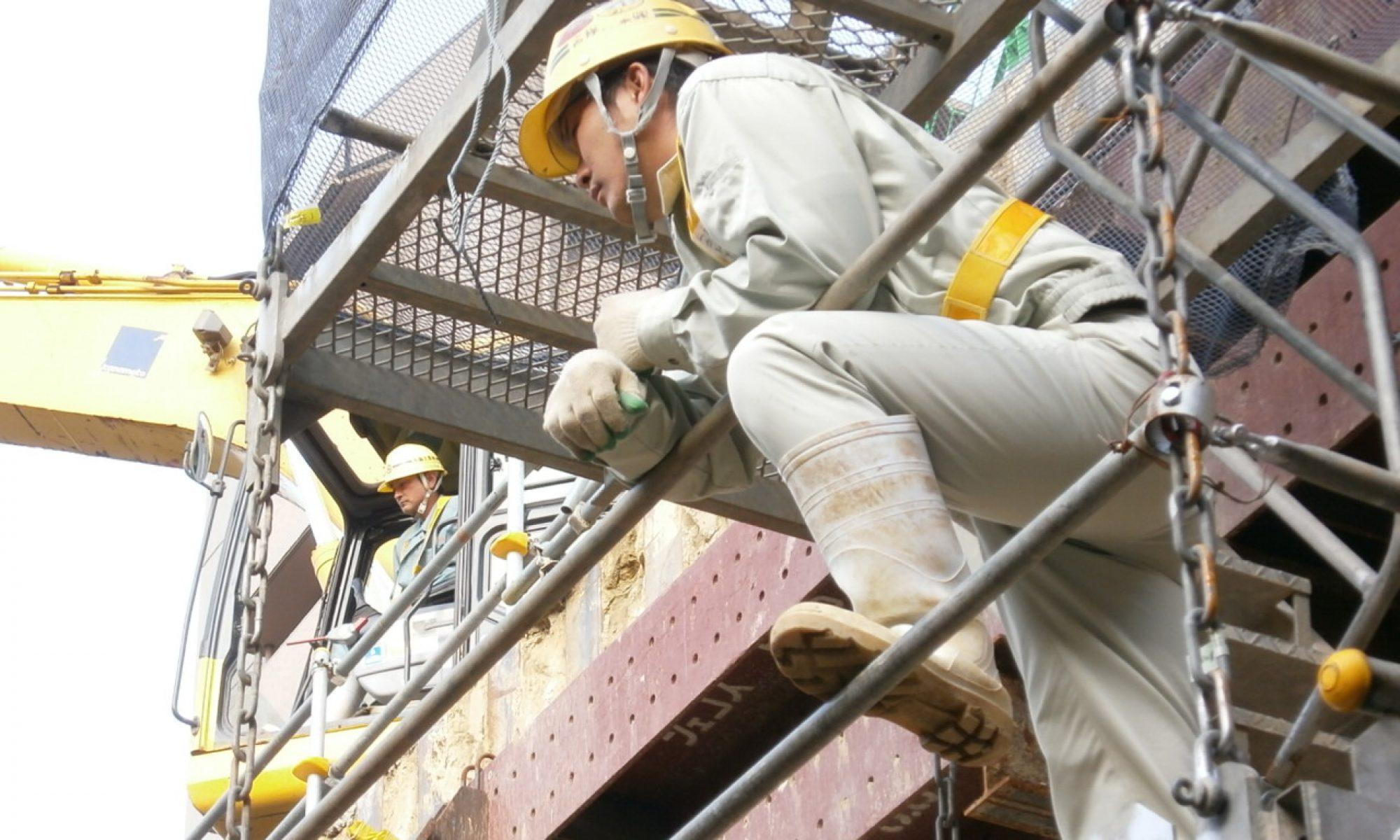 宮建工業のブログ